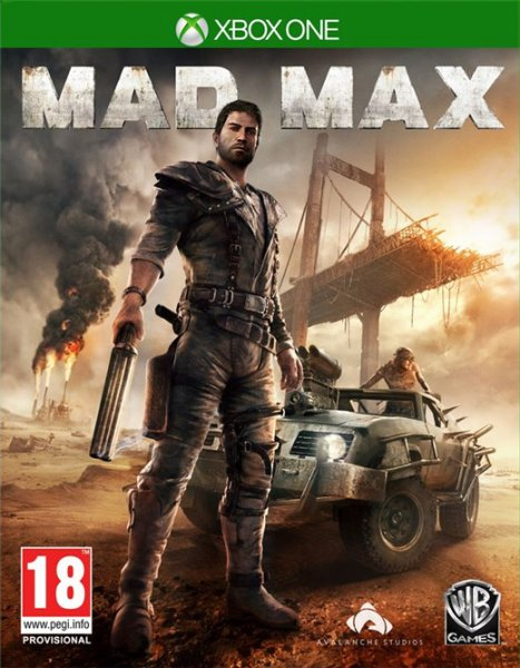 MAD MAX  (Reacondicionado)
