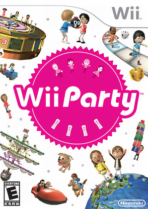 WII PARTY (Rea...