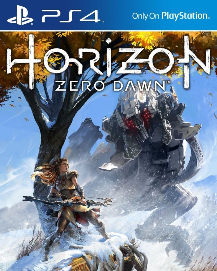 HORIZON ZERO DAWN (Reacondicionado)