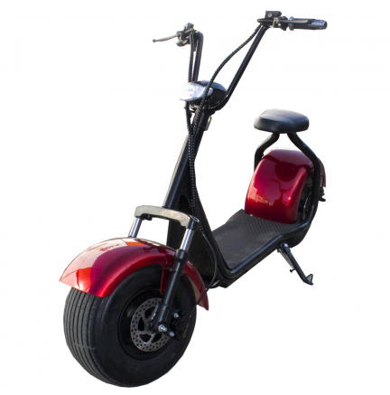 SCOOTER ELECTR...