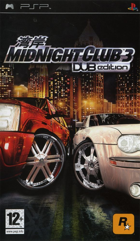 MIDNIGHT CLUB ...