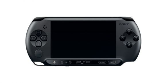 Playstation PSP 3004 Piano Black (Reacondicionada)