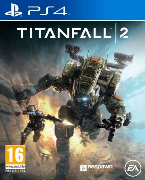 TITANFALL 2 (ReacondICIONADO)