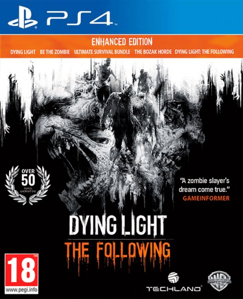 DYING LIGHT TH...