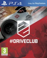 DRIVECLUB (Reacondicionado)