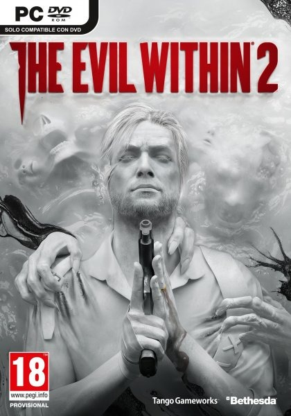 THE EVIL WITHI...