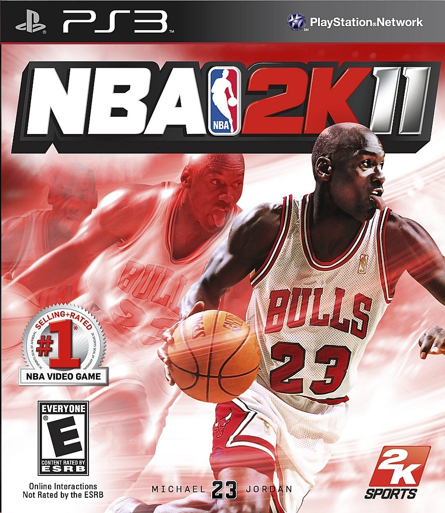 NBA2K 11 (Reacondici...
