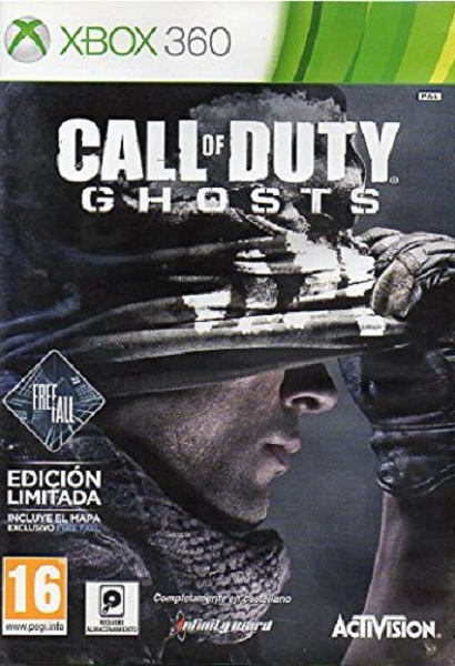 CALL OF DUTY GHOSTS ...