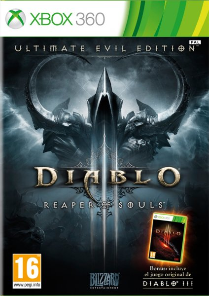 DIABLO III ULTIMATE ...