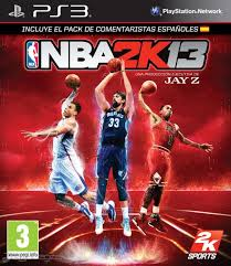NBA2K13 (reacondicio...