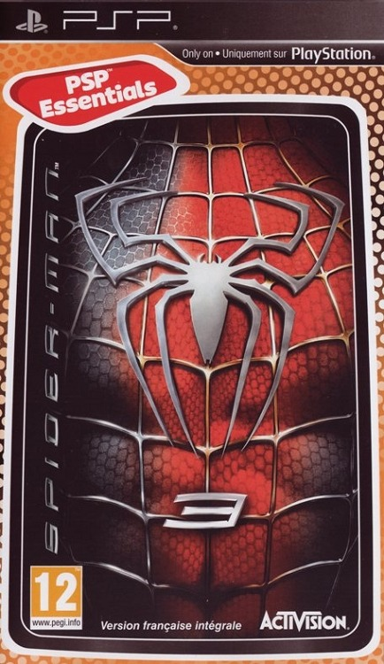 SpiderMan 3 (R...