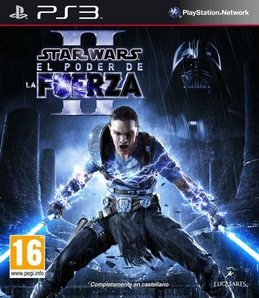 STAR WARS:THE FORCE UNLEASHED II (ESSENTIALS)