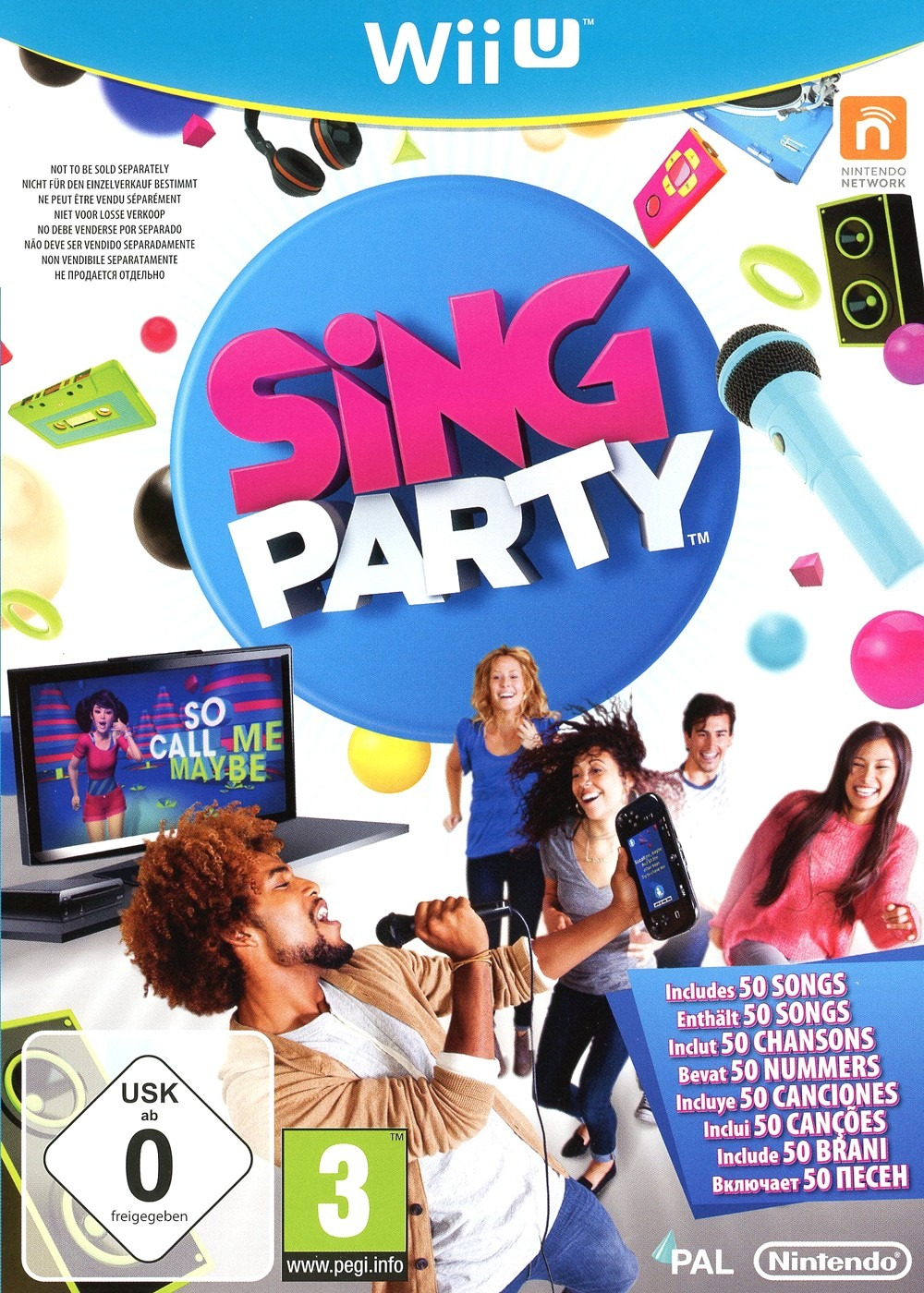 SING PARTY (Re...