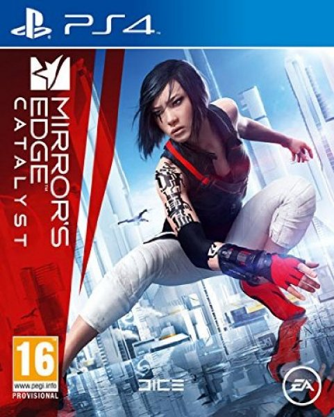 MIRRORS EDGE CATALYST (Reacondicionado)