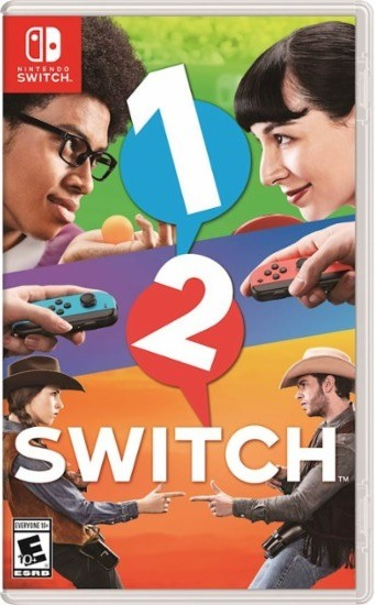 1 2 SWITCH (Re...