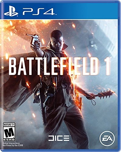 BATTLEFIELD 1 (Reacondicionado)