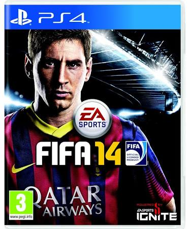 FIFA 14 (Reacondicionado)
