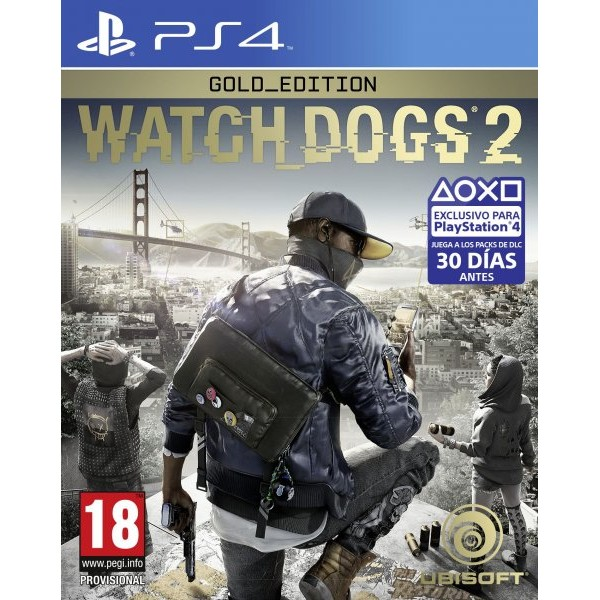 WATCH DOGS Deluxe (R...