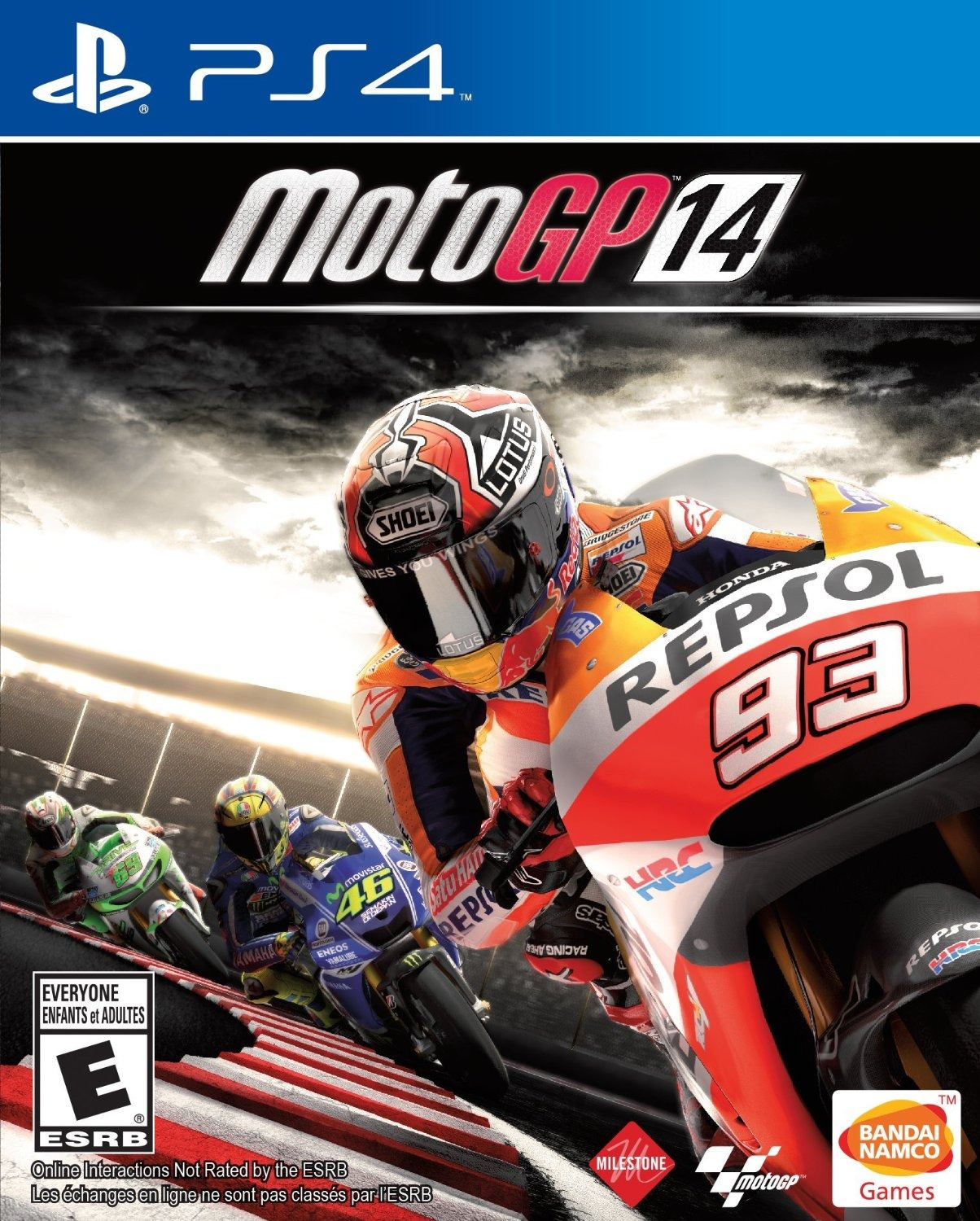 MOTOGP 14 (Reacondicionado)