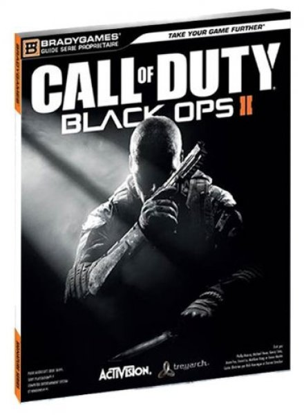 CALL OF DUTY: BLACK ...