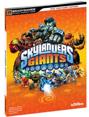 SKYLANDERS GIANTS ST...