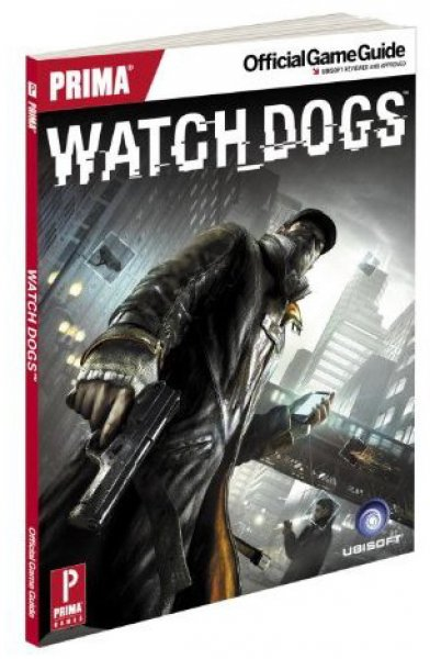 Detalles de WATCHDOGS