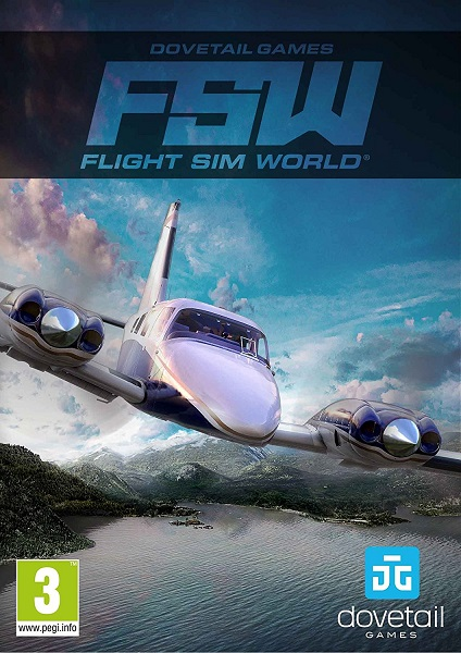 FSW FLIGHT SIM WORLD...