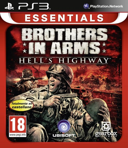 BROTHERS IN ARMS:HELL'S HIGHWAY (ESSENTIALS)