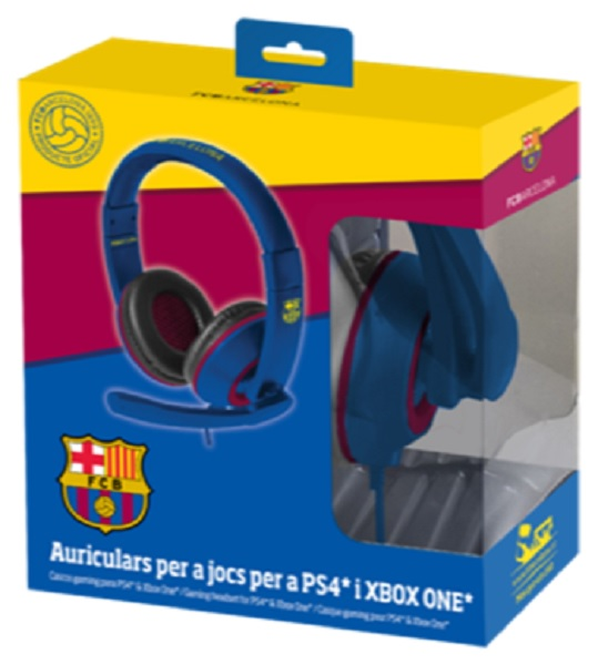 GAME & CHAT HEADSET ...