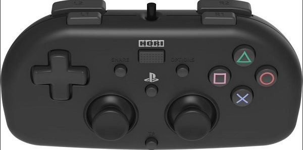 HORI PAD MINI BLACK ...