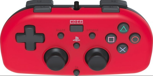 HORI PAD MINI RED (R...