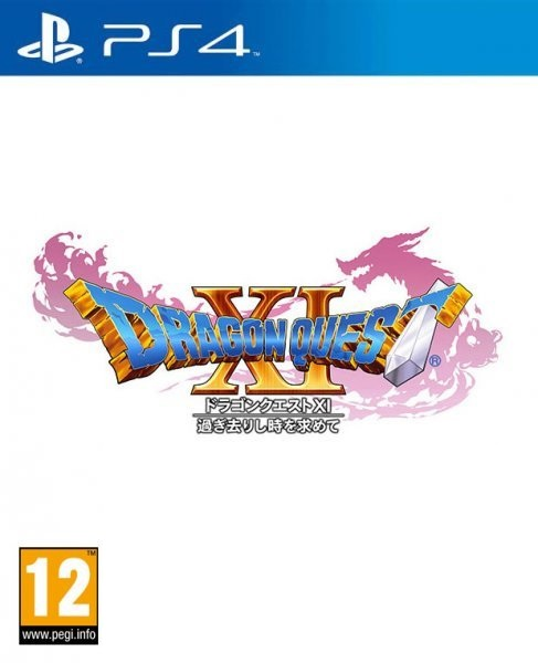 DRAGON QUEST XI: ECO...