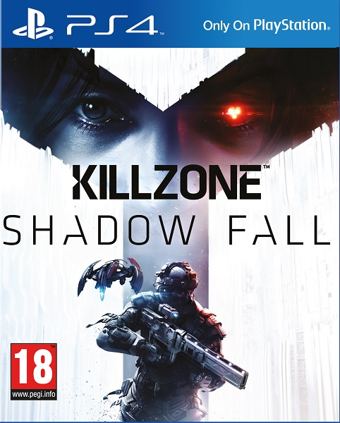 KILLZONE SHADOW FALL (Reacondicionado)