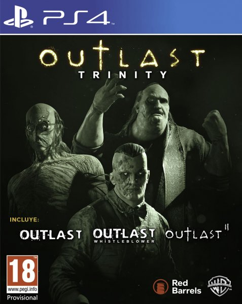 OUTLAST TRINITY (OUT...