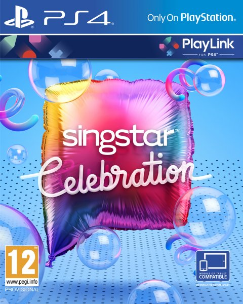 SINGSTAR CELLEBRATIO...