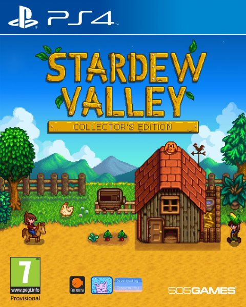 STARDEW VALLEY COLLE...