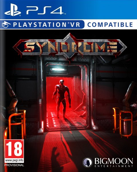 SYNDROME (VR)