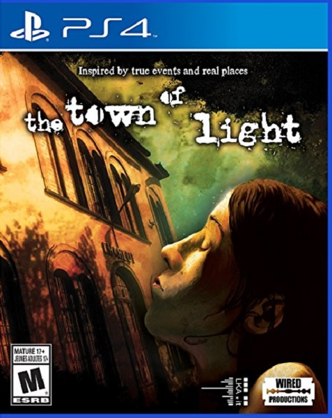Detalles de THE TOWN OF LIGHT