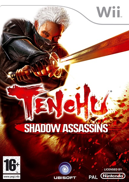 TENCHU:SHADOW ...