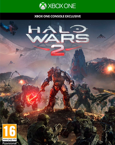 HALO WARS 2 (Reacondicionado)