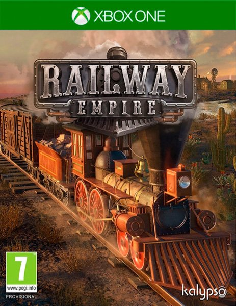RAILWAY EMPIRE LIMIT...