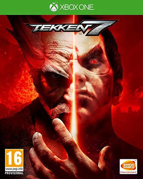 TEKKEN 7 (Reacondicionado)