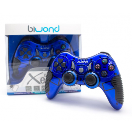 MANDO BLUETOOH PC y ...