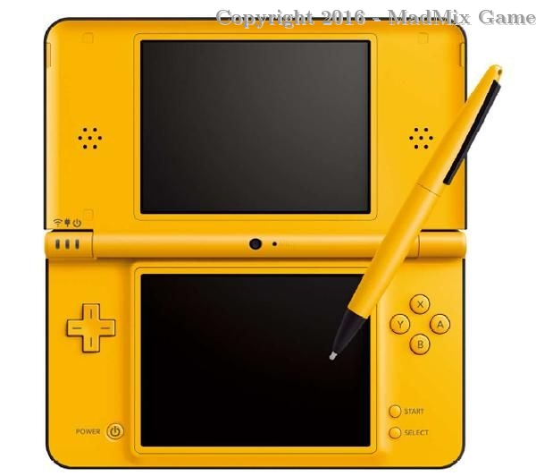 Nintendo DSi XL + cargador (Reacondicionado)