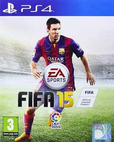 FIFA 15 (Reacondicio...