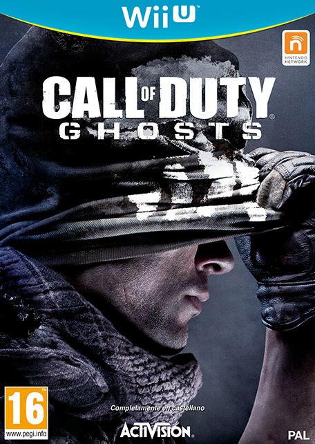 CALL OF DUTY G...