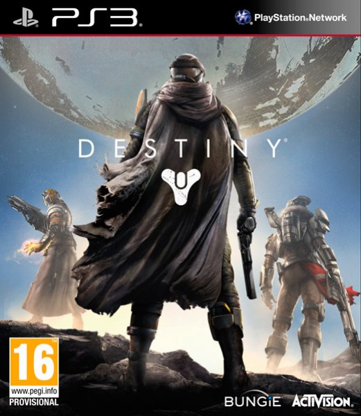 Destiny (Reacondicio...