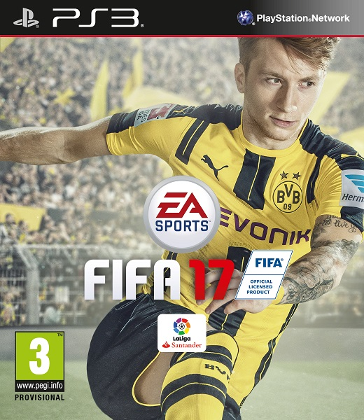 FIFA 17 (Reacondicio...