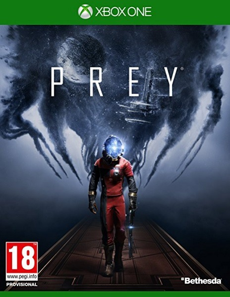 PREY (PACK DIGITAL E...