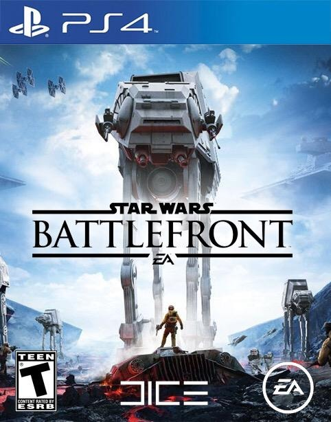 STAR WARS: BATTLEFRONT (REACONDICIONADO)